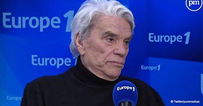 Bernard Tapie a reçu un diagnostic de cancer il y a 20 ans: il se souvient d'un film qui pourrait devenir prophétique