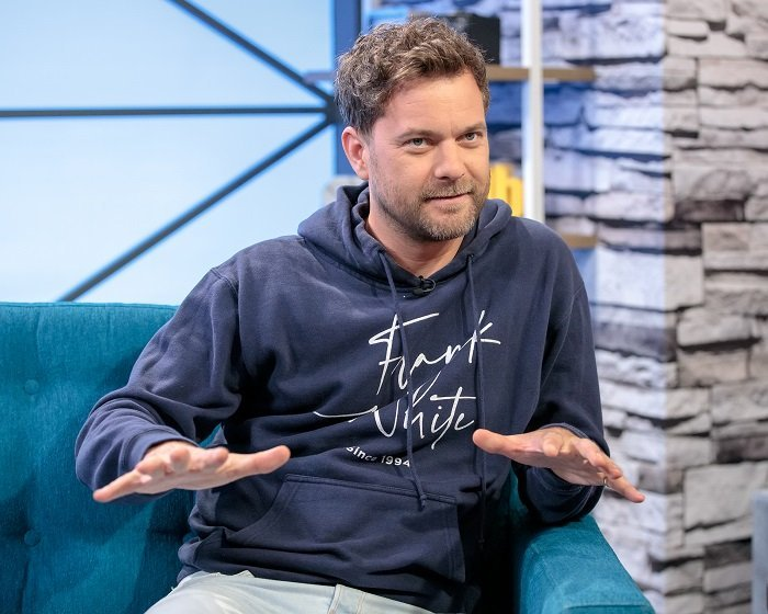 Joshua Jackson l Image: Getty Images