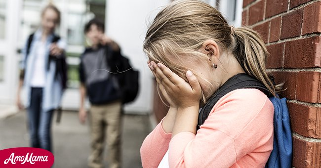 Bullied for being different   Source: Shutterstock.com