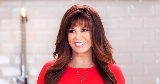 Marie Osmond from 'The Talk' Shares Rare Photo with Her Baby Grandson and It's so Sweet