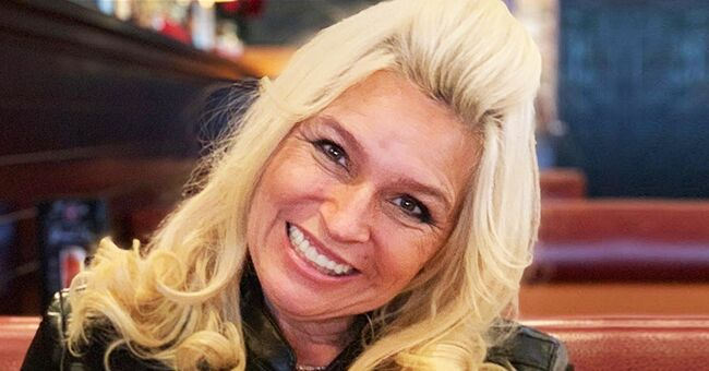 Beth Chapman Shares Sweet Anniversary Pic with Husband Duane Amid Cancer Battle