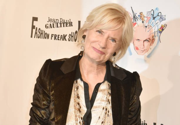 Catherine Ceylac   Photo : Getty Images