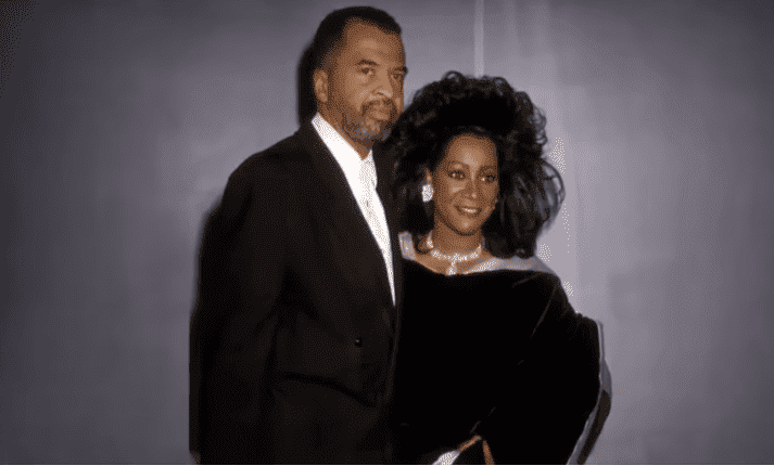 Patti Labelle and Armstead Edwards. | Source: YouTube/OWN