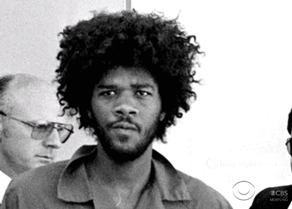Kevin Cooper in 1983. | Source: YouTube/CBS This Morning
