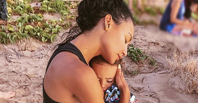 Naya Rivera's Son Josey Turns 5 — Inside Their Close Relationship & Life without His Mom