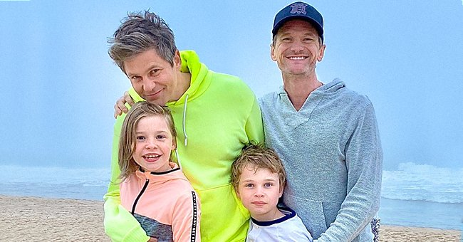 Neil Patrick Harris Reveals His Family Fought COVID-19 in Late March — Here's the Details