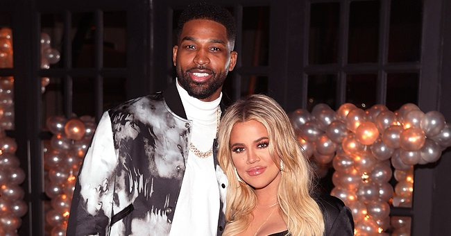 Khloe Kardashian & Ex Tristan Thompson Share Snaps of Daughter True's 2nd Birthday Celebrations