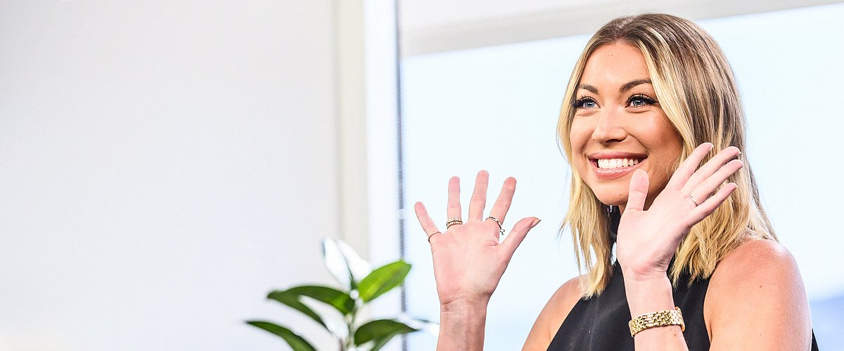 Stassi Schroeder and Beau Clark Got Married Amid the Pandemic — inside Their Love Story
