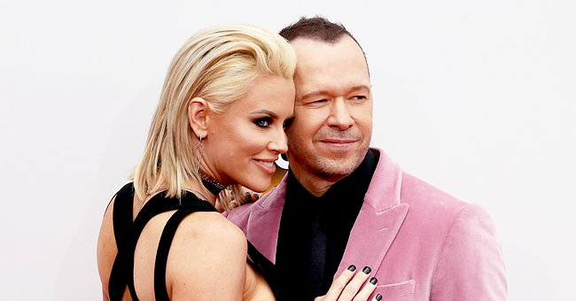 Donnie Wahlberg and Jenny McCarthy Have Been Married for 5 Years and Their Love Story Actually Started on Television