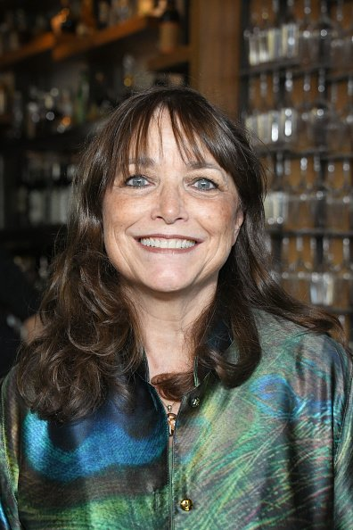 Karen Allen au BOA Steakhouse le 4 janvier 2020 à West Hollywood, Californie. | Photo : Getty Images