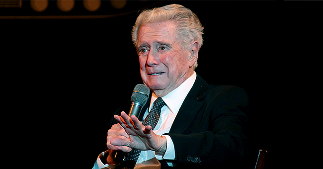 Son of Former 'Live' Host Regis Philbin Struggled with Spinal Cord Defect before Dying in 2014
