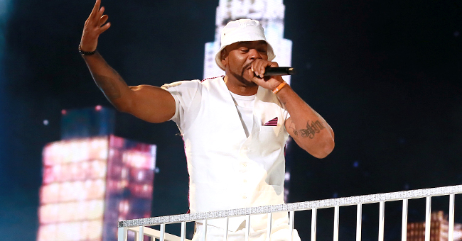 Rapper Method Man Performed at 2019 BET Awards & the Thirsty Comments Started