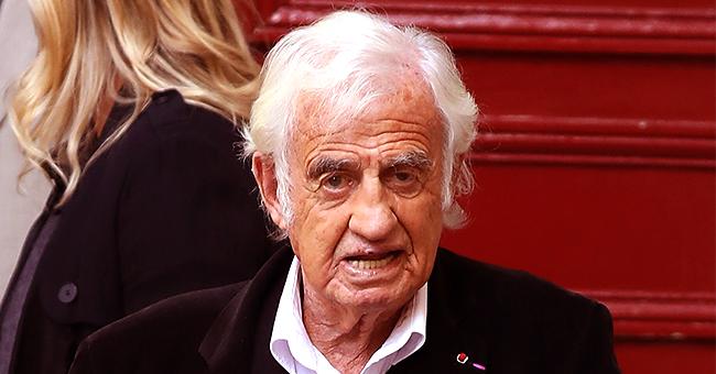 Jean-Paul Belmondo annule une invitation pour raison de santé