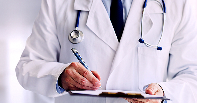 Daily Joke: Man Phones His Doctor to Say His Wife Is Having an Appendicitis Attack