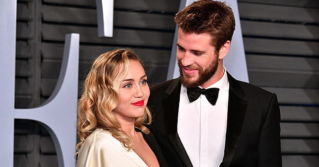 People: Miley Cyrus Is 'Relieved' That She & Liam Hemsworth Reached Divorce Agreement