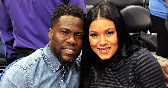 Kevin Hart's Wife Eniko Comments on His Condition after Reported Major Injuries from Car Crash
