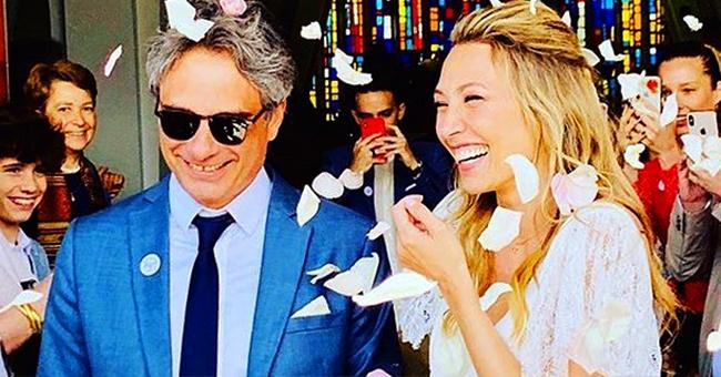 De nouveaux détails sur le mariage de Laura Smet révélés par sa demoiselle d'honneur