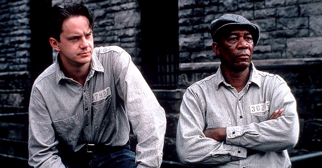 Awesome Quotes from 'Shawshank Redemption'
