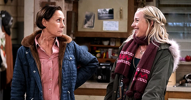 'The Conners' Fans Decide between Jackie and Becky Who Is Their Favorite Aunt on the Show
