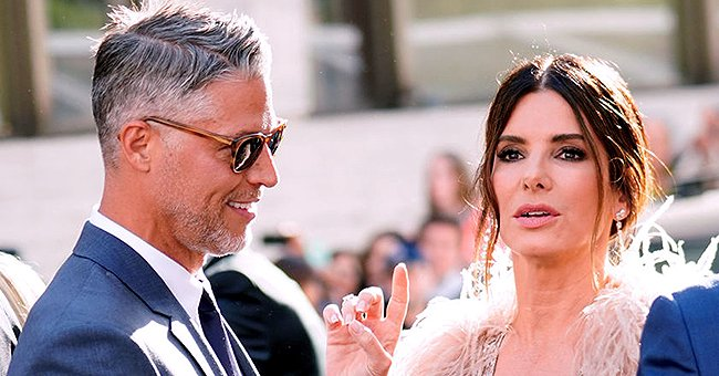 Sandra Bullock and Bryan Randall's Pals Are Reportedly Convinced the Two Got Secretly Married
