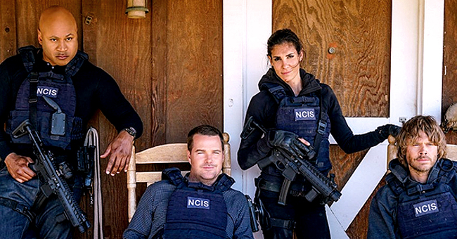 Meet NCIS: LA Cast's Real-Life Spouses