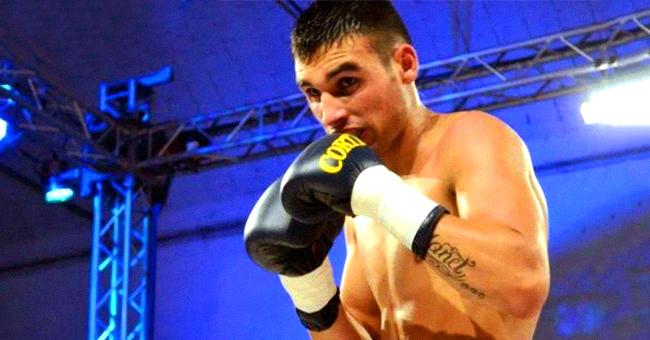 Le boxeur Hugo Santillan est mort à l'âge de 23 ans des suites d'un traumatisme crânien