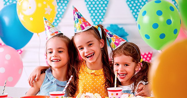 Daily Joke: Woman Throwing Party for Granddaughter Is Upset When the Clown Doesn't Show Up