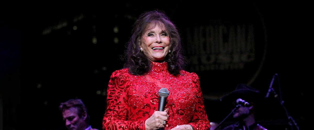 Loretta Lynn's Grown-Up Granddaughter Inherited Her Beautiful Voice
