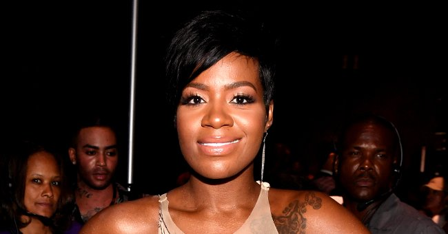 Fantasia Barrino Celebrates Son's 8th Birthday with Touching Letter & Cute Photo