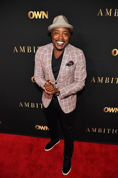 """Will Packer at """"Ambitions"""" Premiere on June 17, 2019 in Atlanta, Georgia 