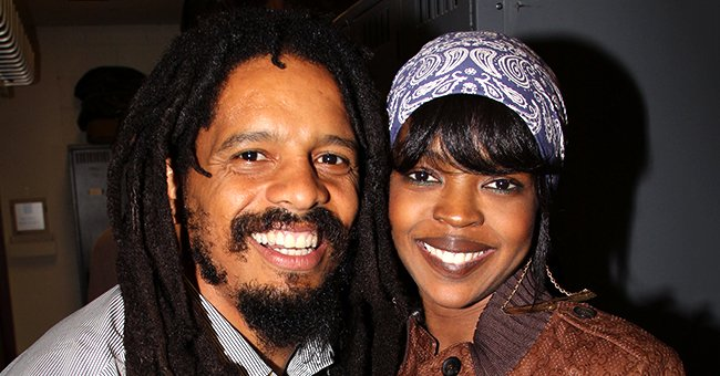 Lauryn Hill's Ex-longtime Partner Rohan Marley Wishes Her Happy 45th Birthday in a Sweet Tribute