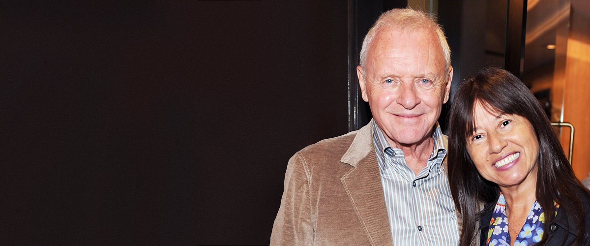 Stella Arroyave Is Anthony Hopkins' 3rd Wife — inside the Legendary Actor's Personal Life