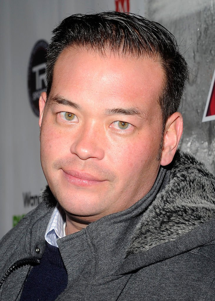 """Jon Gosselin attends Talent Resources Sports presents Maxim """"Big Game Weekend"""" sponsored by AQUAhydrate, Heavenly Resorts, Wonderful Pistachios, Patron Tequila, Touch by Alyssa Milano and Philippe Chow at ESPACE on January 31, 2014   Photo: Getty Images"""
