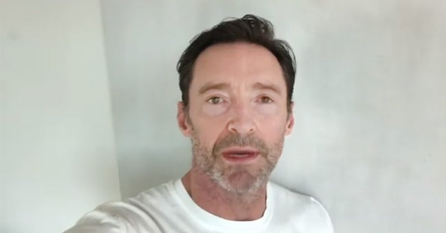 Hugh Jackman Praises Prince Harry & Meghan for Their Bravely in Tell-All Interview with Oprah
