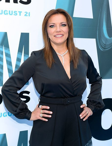 Martina McBride at the 13th Annual ACM Honors at Ryman Auditorium on August 21, 2019 in Nashville, Tennessee.| Photo:Getty Images