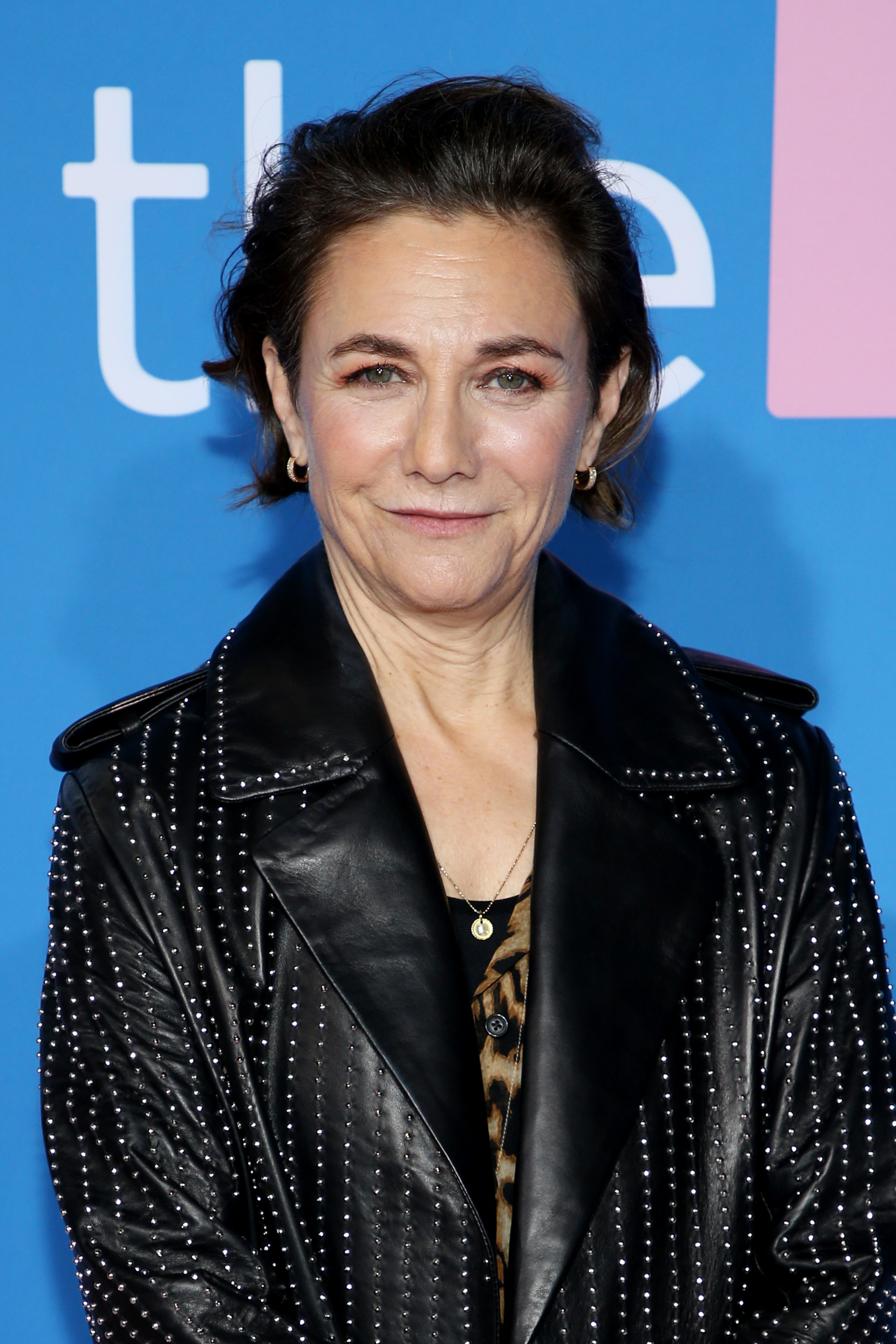 """Ilene Chaiken at the premiere of Showtime's """"The L Word: Generation Q"""" at Regal LA Live on December 02, 2019 in California. 