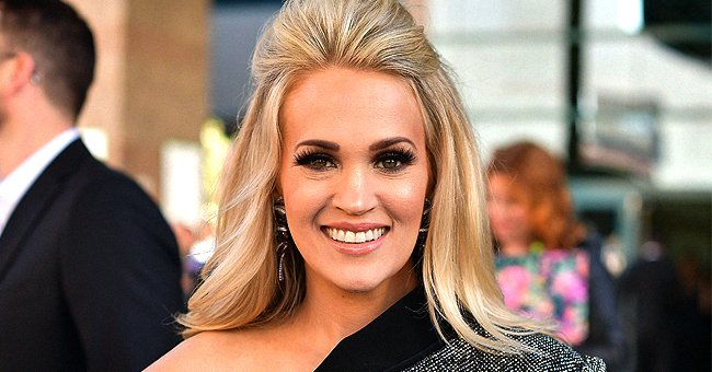 Carrie Underwood Credits Her Pregnancy Insomnia for Giving Her Time to Write Her New Health and Fitness Book, 'Find Your Path'