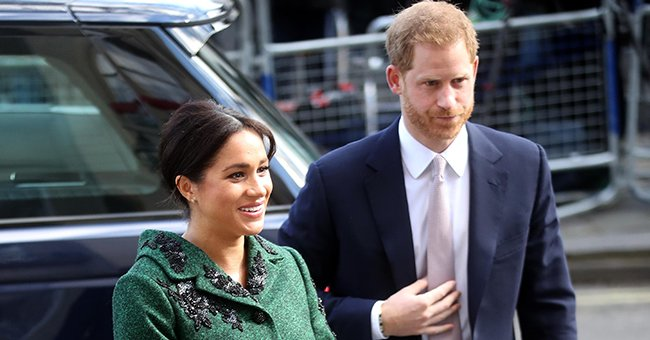 Fans Beg Oprah to Postpone Meghan & Harry's Interview in Honor of Prince Philip — See Comments
