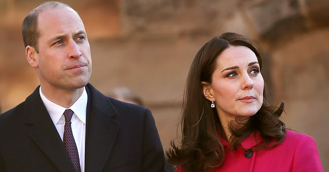 Kate Middleton Reportedly Had One Big Regret about Her and Prince William's Engagement