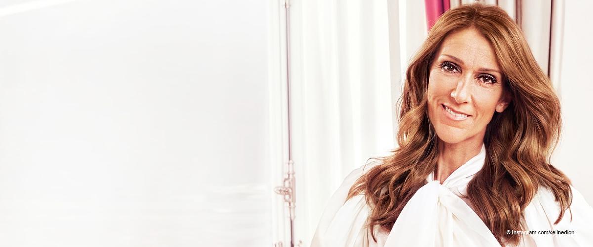 La nouvelle ambassadrice de L'Oréal Paris, Céline Dion montre une autre facette d'elle