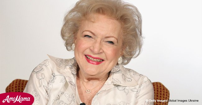 Online fans almost believed that Betty White had died, but it was just her 97th birthday