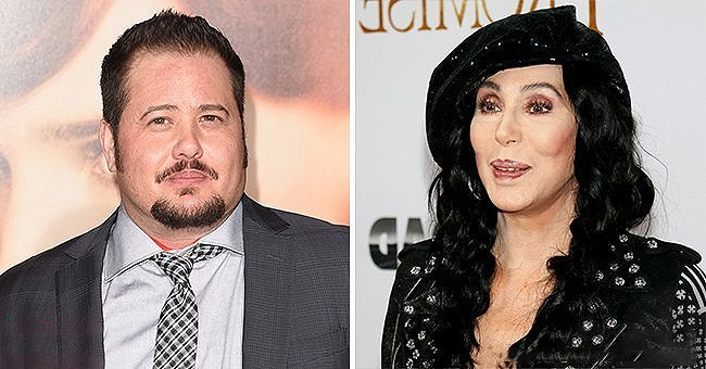 Cher's Adult Son Chaz Bono Is a Handsome Transgender Actor – a Glimpse inside His Life