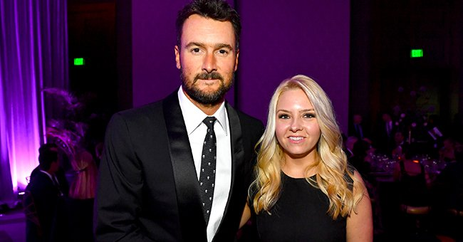 Meet Eric Church's Wife Katherine Blasingame, Who Is the Country Star's Biggest Inspiration