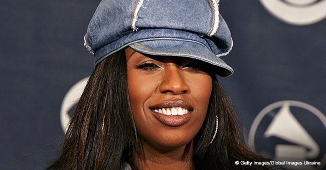 Missy Elliott Makes Jaws Drop with Her Flowing Natural Hair in Gorgeous New Video