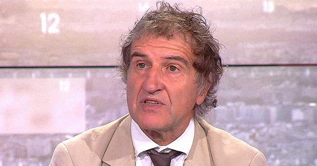 Gérard Leclerc s'exprime sur l'état de santé de Renaud Séchan