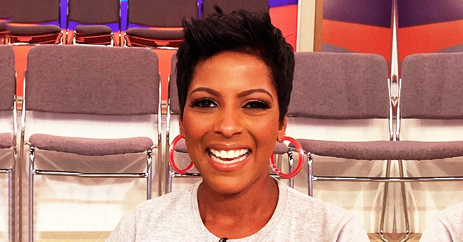 Tamron Hall Speaks about Returning to TV with Self-Titled New Talk Show after Maternity Leave