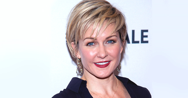 Blue Bloods' Amy Carlson Posts Pics of Her 'Sweetest' Son on His 10th Birthday