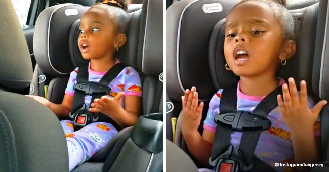 Video of confused 5-year-old girl who wants to know where Barack Obama went is still pure gold