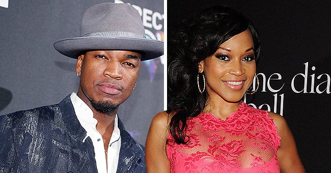 How Ne-Yo's Wife Crystal Reacts to Engagement News of Husband's Ex Monyetta Shaw