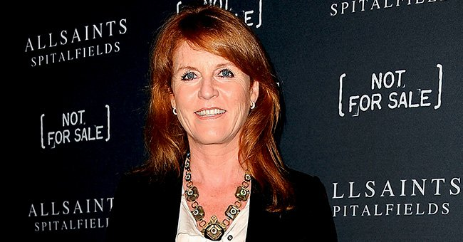 Sarah Ferguson Sends Love to Princess Beatrice on What Would Have Been Her Wedding Day